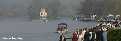 Image of Henley Boat Races 2011