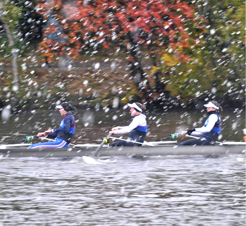 Head of the Charles image