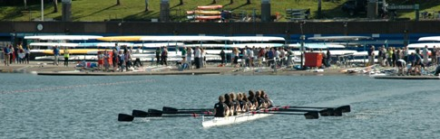 Image of National Schools Regatta