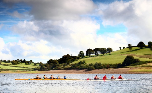 Image of the South Coast Championships
