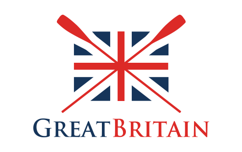 Great Britain Rowing Logo